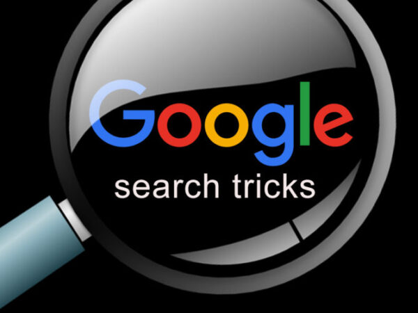 Search Google Like a Pro with These Tricks