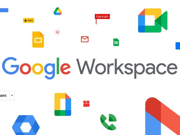 Familiarizing with the Google Workspace