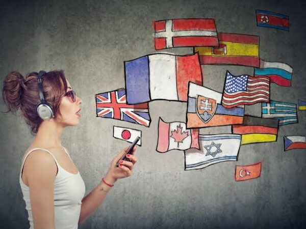 5 amazing apps for learning new language